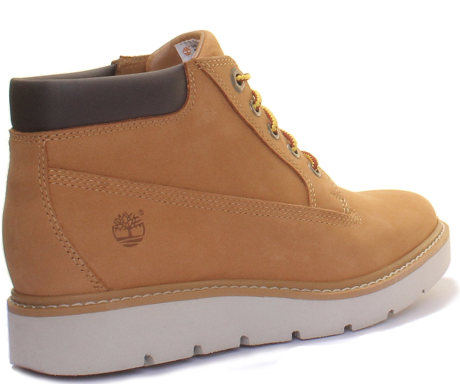 top fashion durable service cozy fresh TIMBERLAND Women's Kenniston Nellie Nubuck Leather Shoes ...