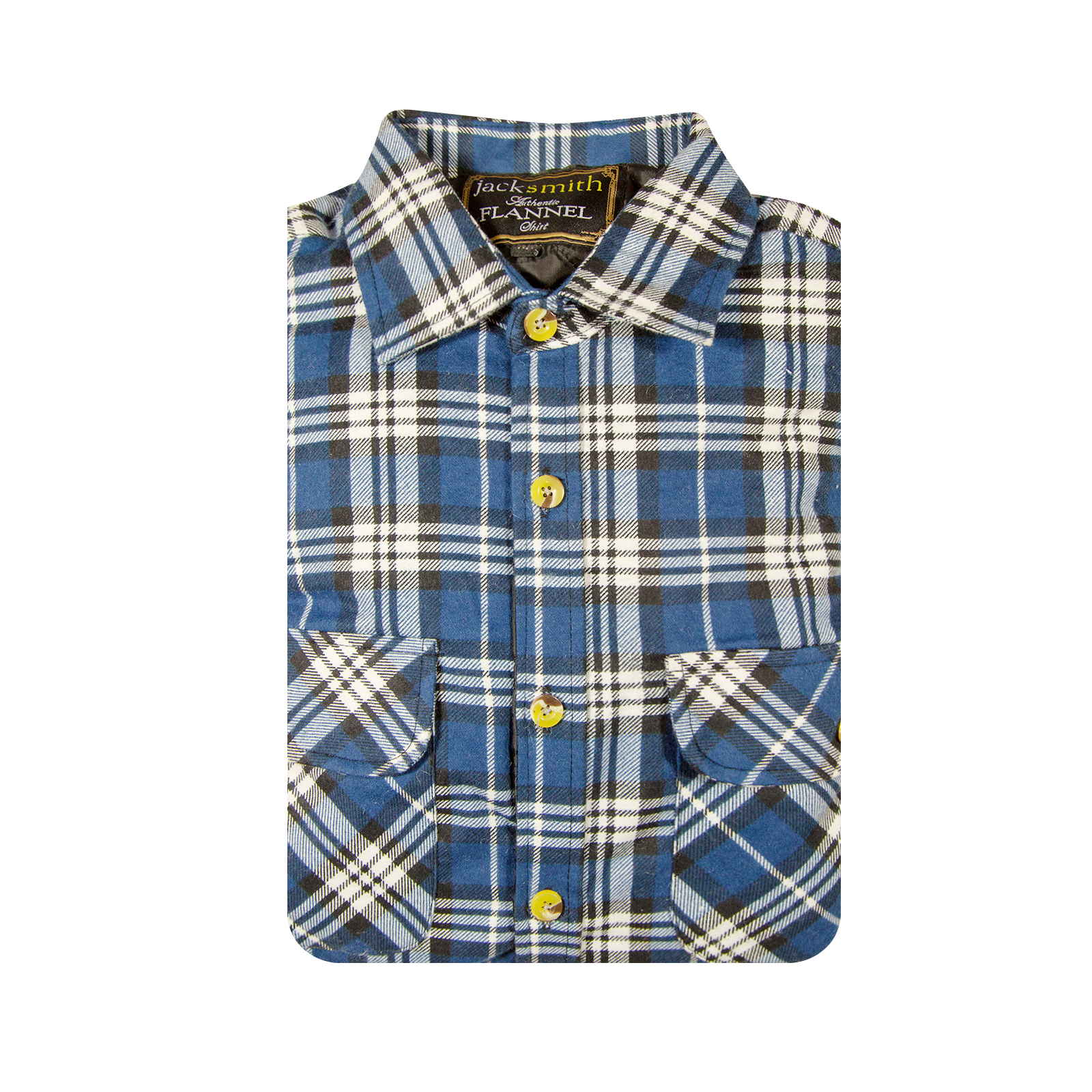 Quilted-Flannelette-Shirt-Men-039-s-Jacket-100-Cotton-Padded-Warm-Winter-Flannel thumbnail 35