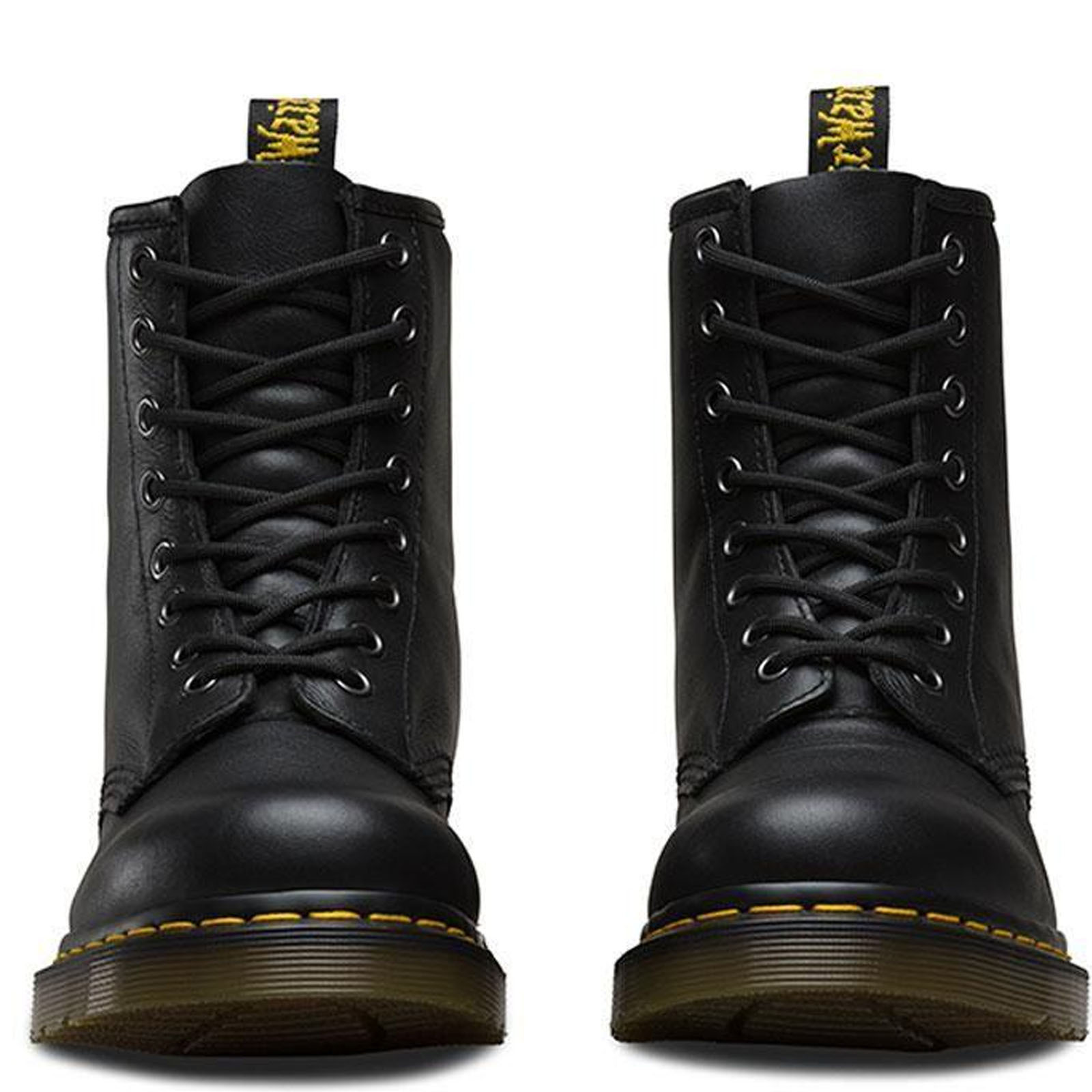 Dr-Martens-Unisex-1460-8-Lace-Up-Leather-Boots-Shoes-Doc-Martins-Soft-Nappa thumbnail 14