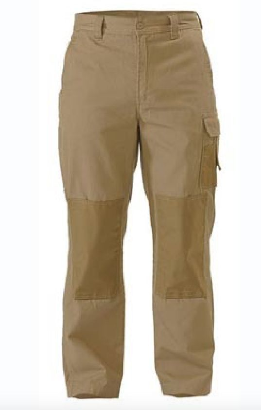 BISLEY-Men-039-s-Razar-Cordura-Utility-Pants-Workwear-Cotton-Trousers-Work-BPU6110 thumbnail 10