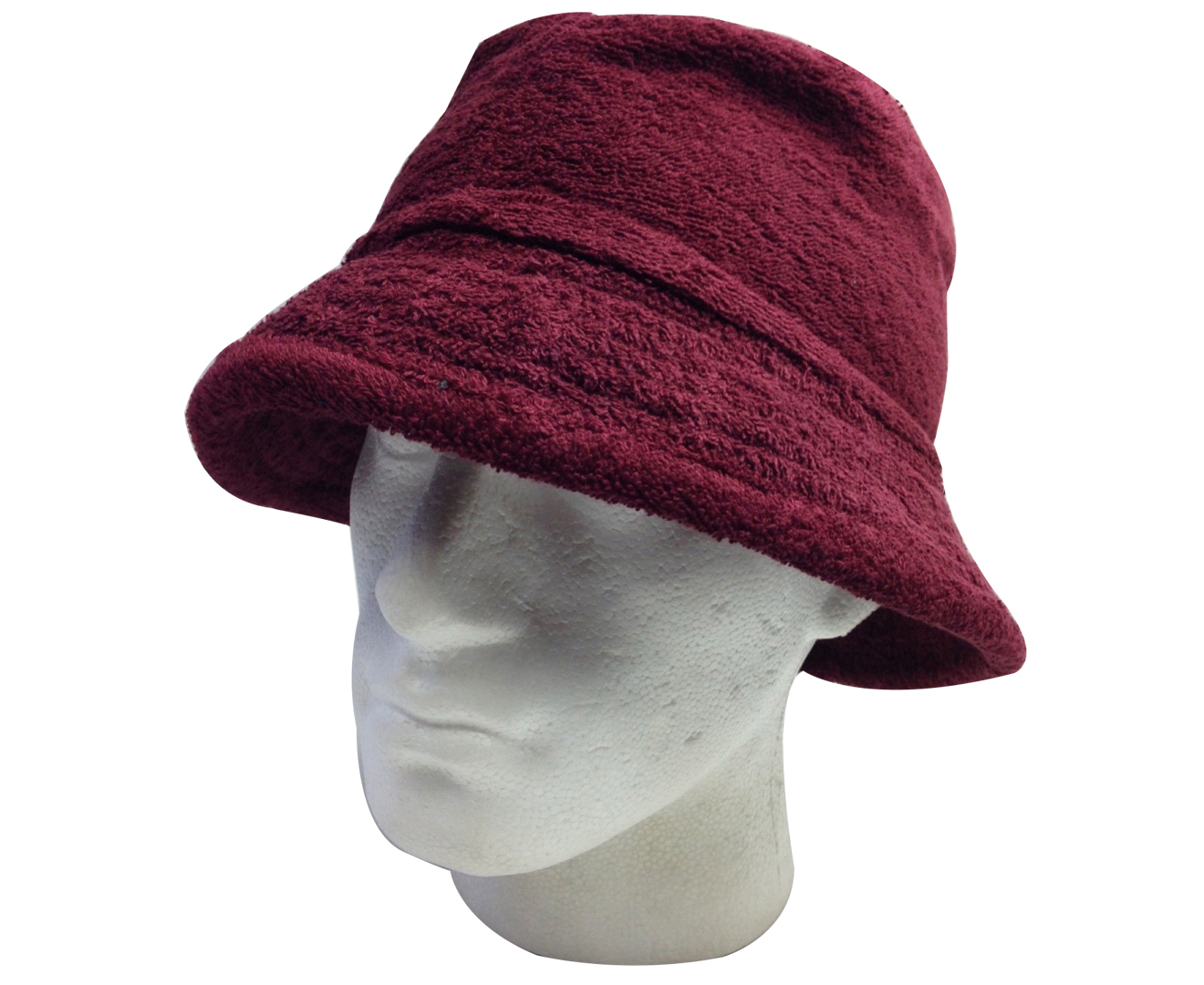 Terry-Towelling-BUCKET-HAT-Daggy-Fishing-Camping-Lad-Cap-Retro-New-100-COTTON thumbnail 31