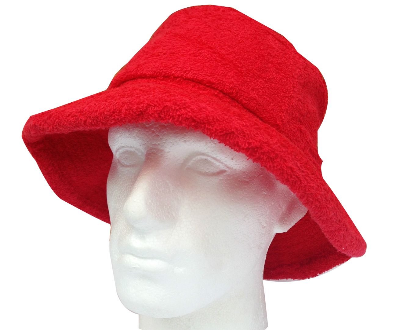 Terry-Towelling-BUCKET-HAT-Daggy-Fishing-Camping-Lad-Cap-Retro-New-100-COTTON thumbnail 74