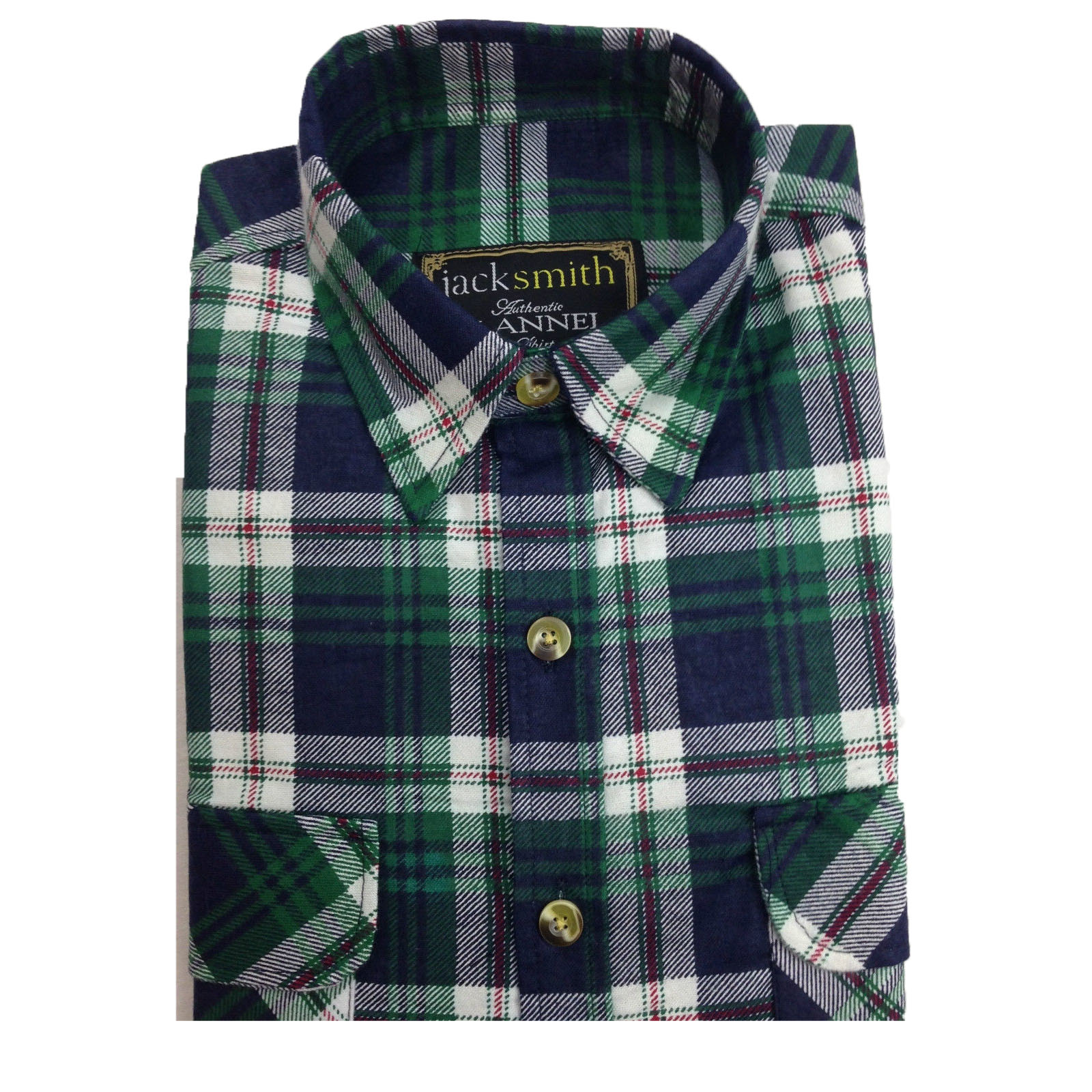 Men-039-s-FLANNELETTE-SHIRT-Check-100-COTTON-Flannel-Vintage-Long-Sleeve thumbnail 94