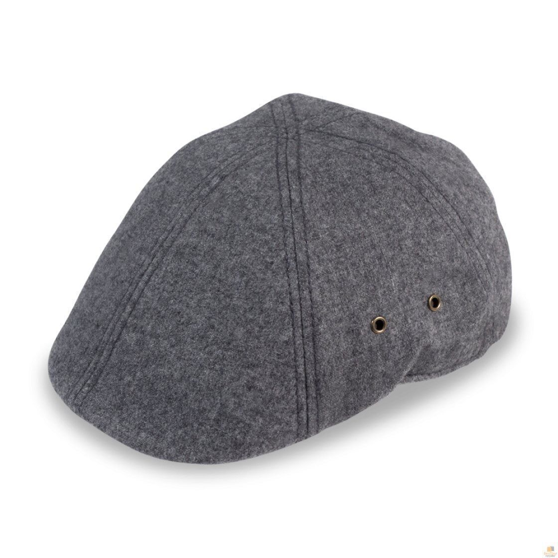 9f72065b0e6 GOORIN BROTHERS Haight St Wool Blend Ivy Flat Cap Hat Bros 103-6021 Classic
