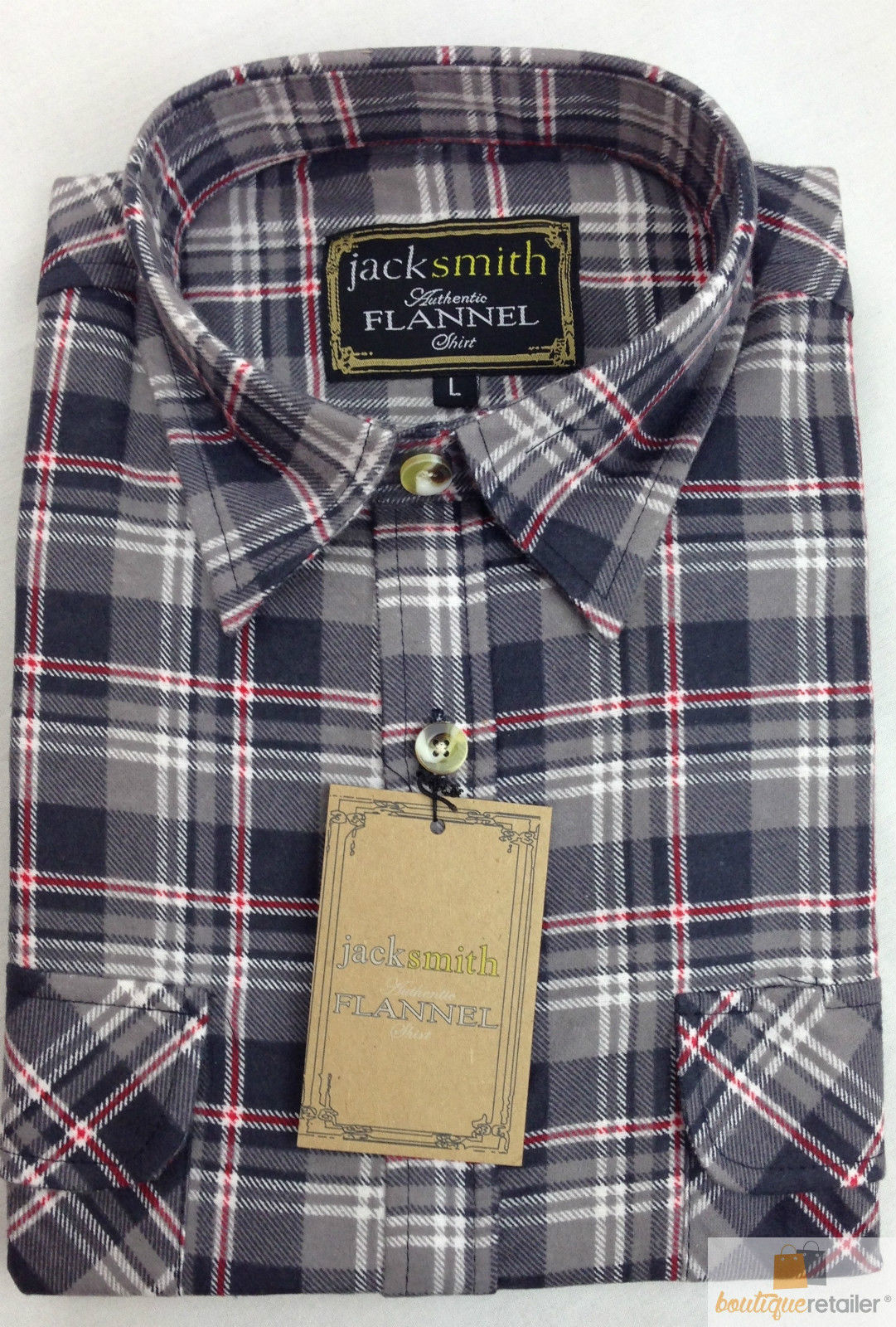 Men-039-s-QUILTED-FLANNELETTE-SHIRT-100-COTTON-Flannel-Jacket-Padded-Long-Sleeve thumbnail 16