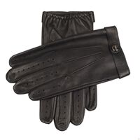 James Bond 007 Spectre Leather Driving Gloves by DENTS Unlined Made In England