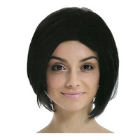 ASSYMETRICAL BOB WIG Funky Trendy Modern Cosplay Wigs Party Costume