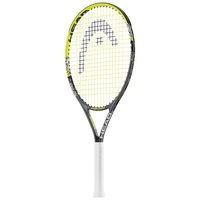 "HEAD Junior Novak Djokovic 26"" Tennis Racquet Kids Childrens"