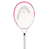 "HEAD 21"" Junior Tennis Racquet Maria Sharapova Kids Childrens - Strung"