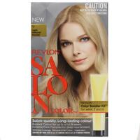 REVLON SALON HAIR COLOR 9 LIGHT NATURAL BLONDE