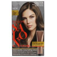 REVLON SALON HAIR COLOR 5G MEDIUM GOLDEN BROWN