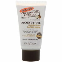 PALMER'S 60g Hydrating Facial Mask Coconut Oil Paraben Free with Vitamin E