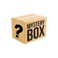 $50 RRP Mystery Box Set of Assorted Lucky Dip Random Products
