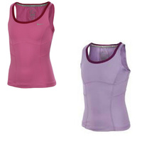 NIKE Girls Power Tank Top Tennis Sports Kids Childrens Sports