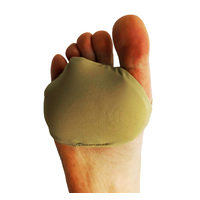1 Pair AXIGN Medical Forefoot Pad Arch Support Cushion Insoles Cushioning Metatarsal