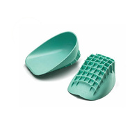 Axign Medical Pro Heel Cups Support Orthotic Insole Plantar Fasciitis Shock Absorption