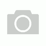 6x Suit Hangers Heavy Duty 400mm Commercial Jacket Pants Clothing Coat R50S