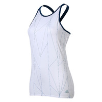 ADIDAS Girls Club Tank Tennis Top Sports Kids Childrens Climalite