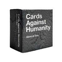 Cards Against Humanity Absurd Box Set Card Game Family Party Gift