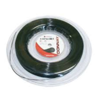 DONNAY X-CoPolyTennis String REEL 1.25mm 17 Gauge 200m Spin Comfort New