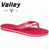 DUNLOP VOLLEY Women's Thongs Flip Flops Sandals Shoes Rubber Ladies Slippers