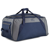 Canterbury 769 Holdall Bag Gym Duffle Duffel Sport Sports - Navy