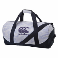 Canterbury Packaway Duffle Bag Gym Sports Duffel Travel - Sweet Lavender