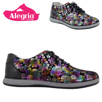 ALEGRIA Women's Essence Athletic Shoes Sneakers - Liberty Love