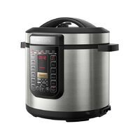 Philips - HD2238/72 - All-in-One Cooker