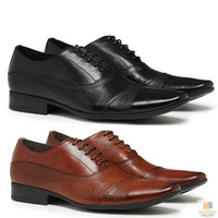 JULIUS MARLOW Borris Mens Shoes Lace Up Dress Work Formal Casual Business New