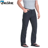 "KUHL Men's Revolvr Full Fit 32"" Inseam Pants Cargo Trousers Hiking"