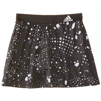 Adidas G Response Trend Skort Girls Tennis Skirt Sports Kids Childrens