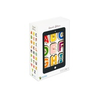 Marbotic Smart Letters Interactive Learning Toy for Tablets STEM