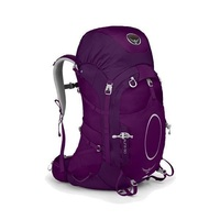 OSPREY Aura 50 Backpack Gear Bag Travel Pack Hiking Camping Daypack New