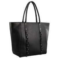 New Pierre Cardin Pierre Cardin Ladies Tote Handbag - Navy