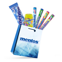 MENTOS Jumbo Kids Showbag Candy Confectionery Show Bag Official Licensed