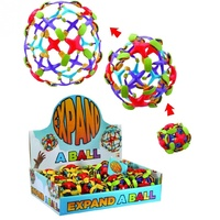 1pc Expand A Ball Expand A Ball Kids Toy Birthday Party Favours