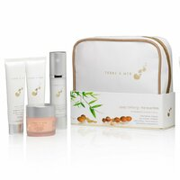 TERRE A MER Deep Fortifying Essentials Kit Keratin Hair Smoothing Treatment Moisturiser