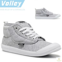 Dunlop Volley International HIGH TOP Hi Leap Fifty Shades Sneakers Shoes Runners