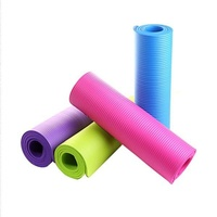 YOGA MAT Non-Slip Light Gym Fitness Home Exercise 1730x610x3mm Pilates