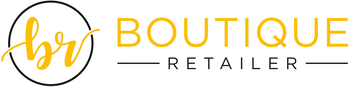 Boutique Retailer Logo